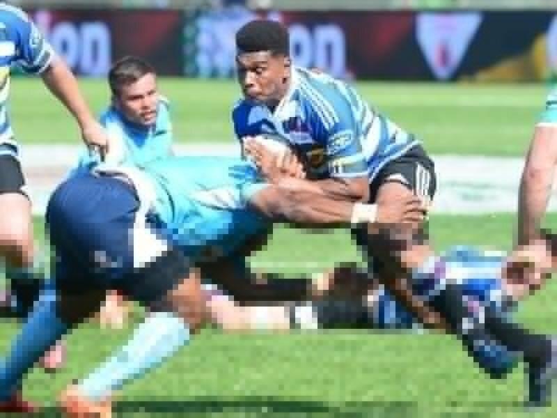 Province edge Blue Bulls in 13-try thriller