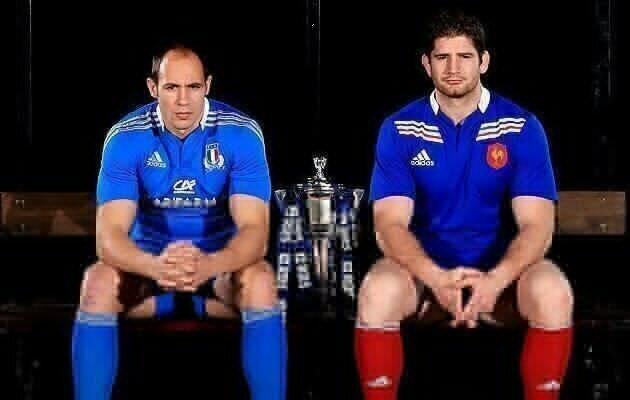 Preview: Italy v France