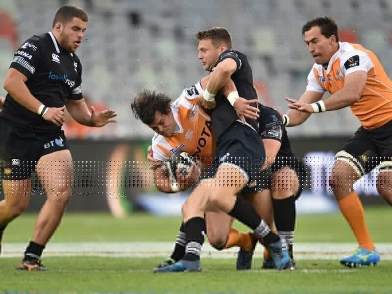 Cheetahs down Ospreys for third win in Bloem