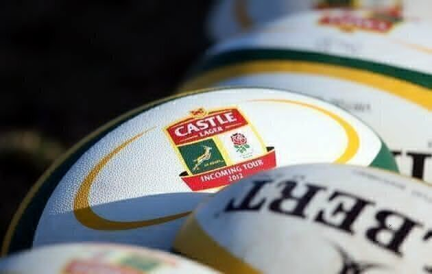 Craven Week to Springbok