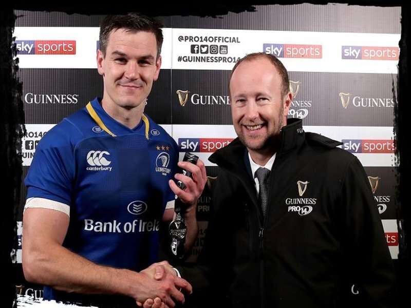 Leinster too good for Munster
