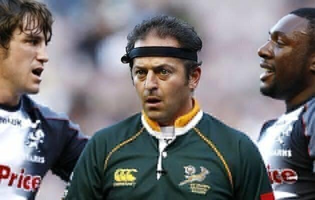 Aussie rugby tests 'Ref Cam'