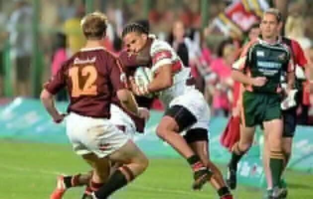 Varsity Cup revenge for Maties