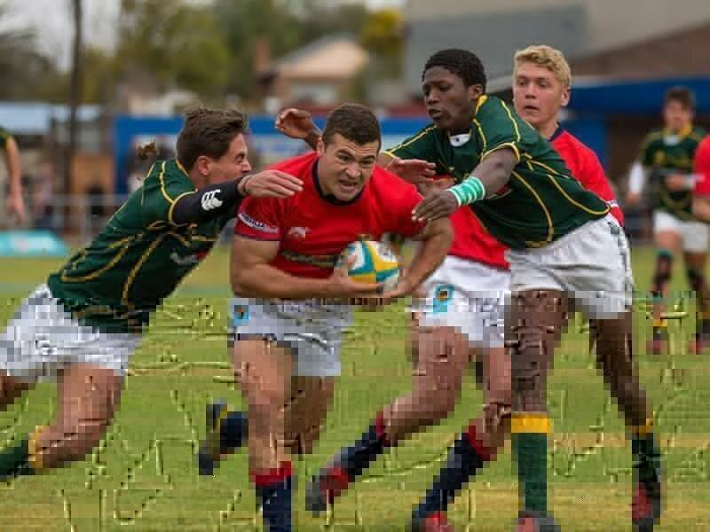 Classic Clash in wet Middelburg