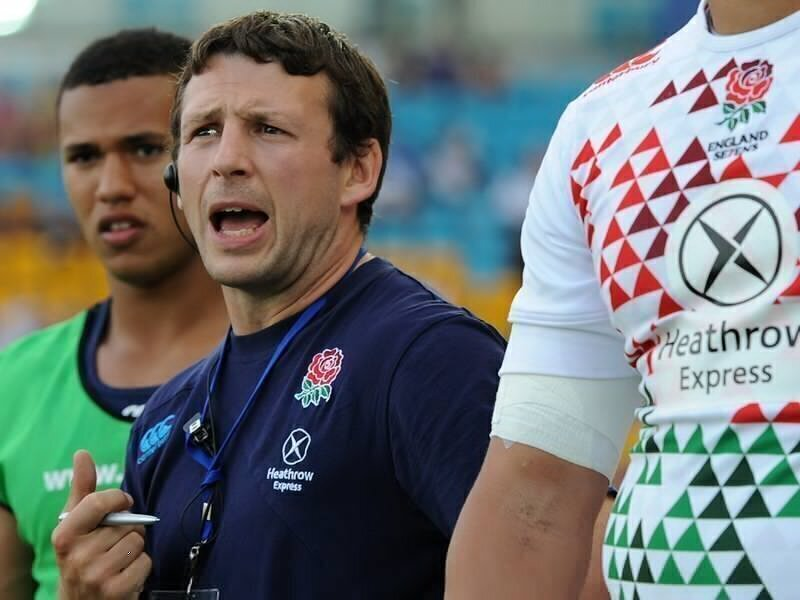 England Sevens bank on experience