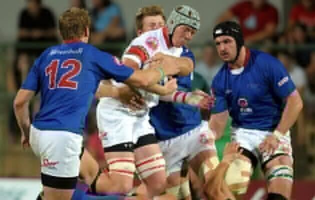 Tight at the top in Varsity Cup