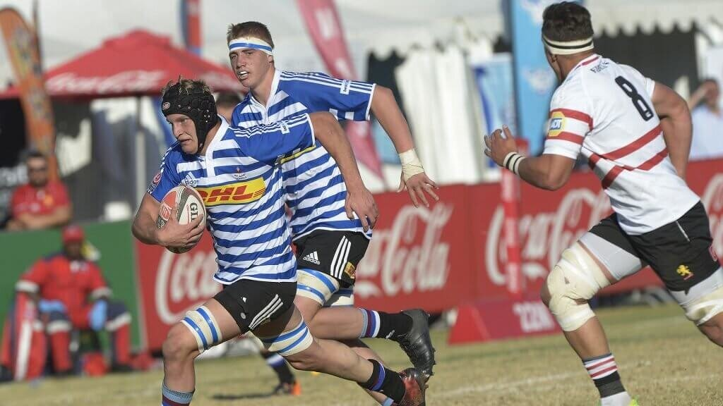 2018 Craven Week Ends