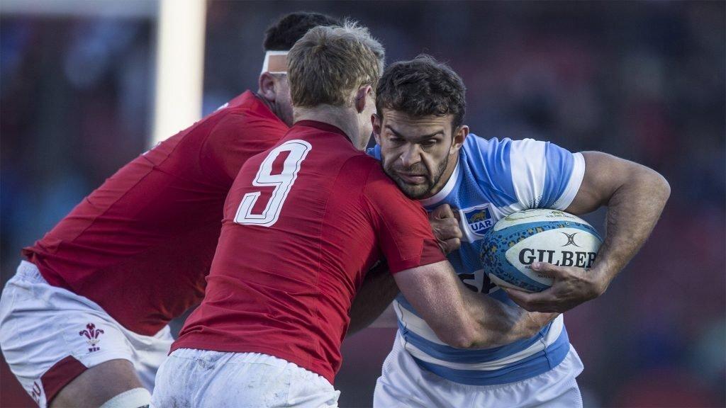 Wales in series whitewash