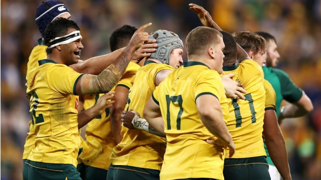 Rugby Australia gets millions from World Rugby