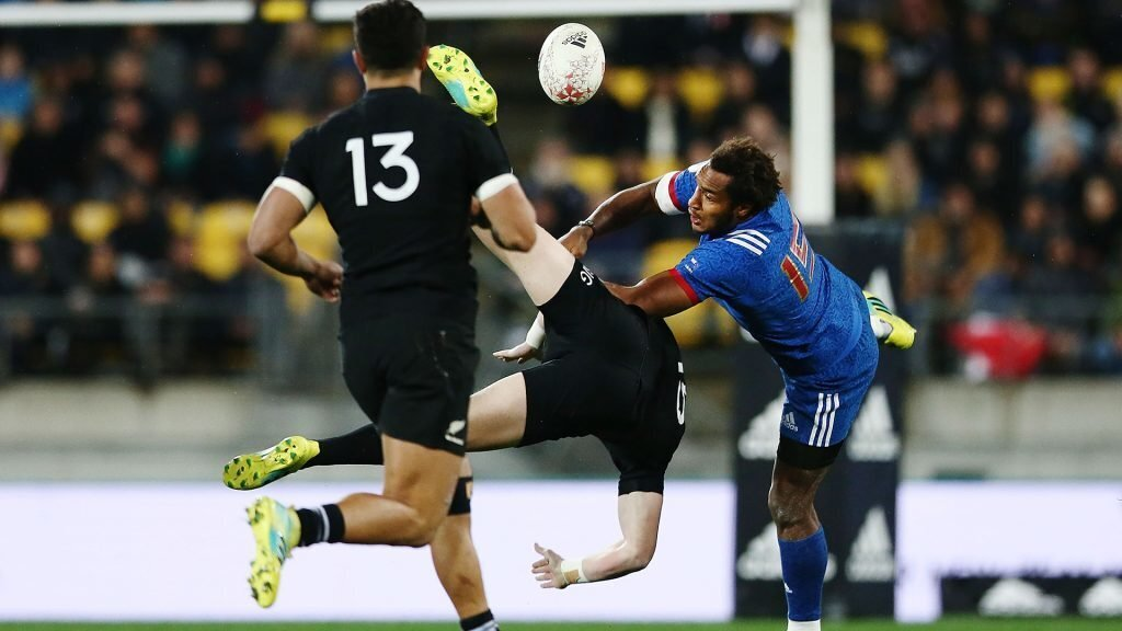 All Blacks duo in doubt for final Test