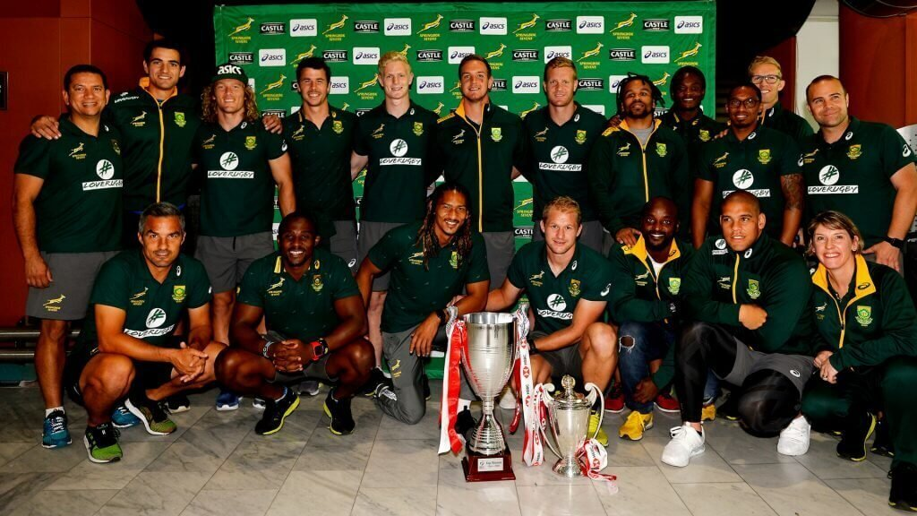 VIDEO: BlitzBoks set sights on World Cup