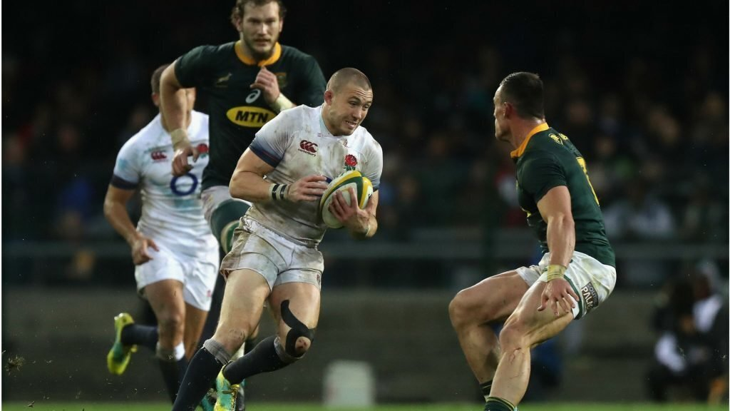 World Rugby backs Test shake-up