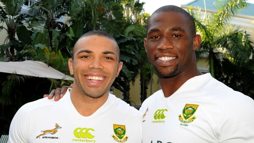 Habana: Kolisi appointment a red letter day for Springboks