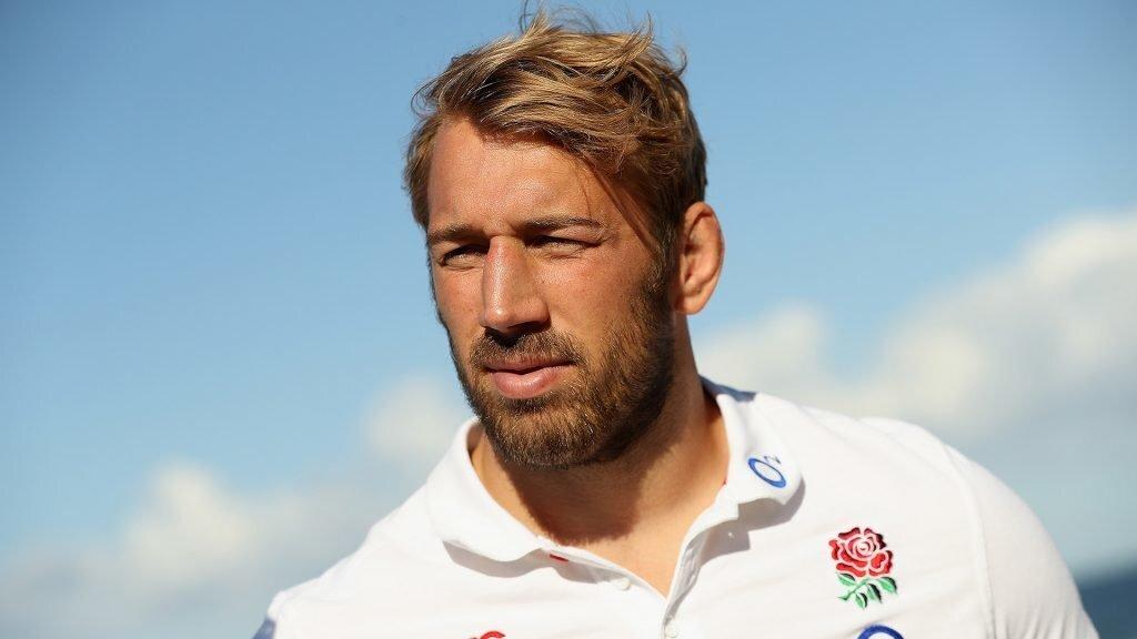 England stalwart gets Harlequins captain's armband