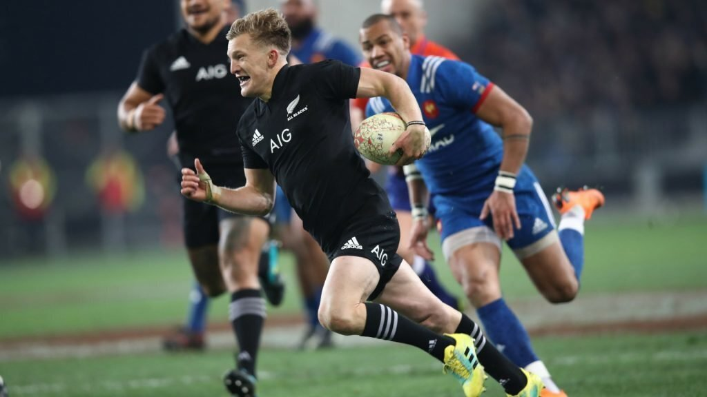 France to host All Blacks