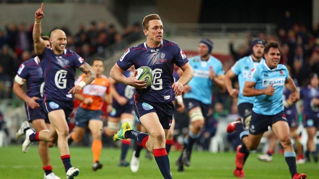 Haylett-Petty retains Rebels captaincy