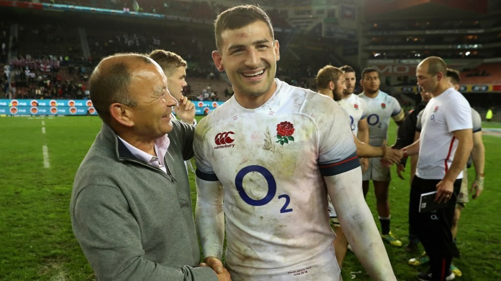 England star wing joins Gloucester