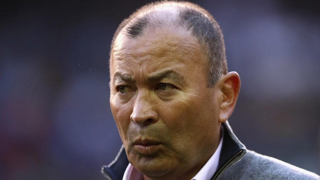 Eddie Jones and England accused of moaning after law amendment