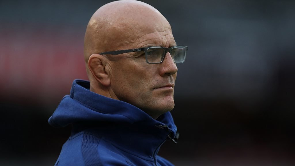 Bulls: Mitchell's replacements revealed