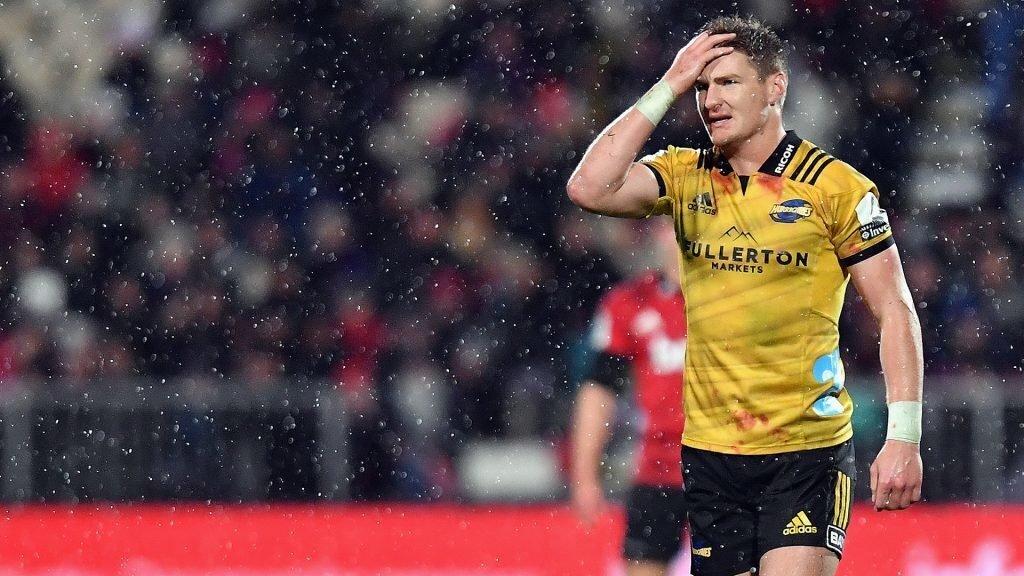 'Stupid' Barrett escapes sanction
