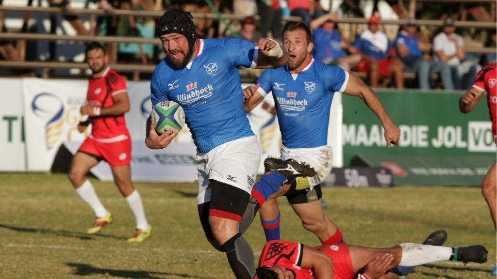 Preview: Namibia v Kings