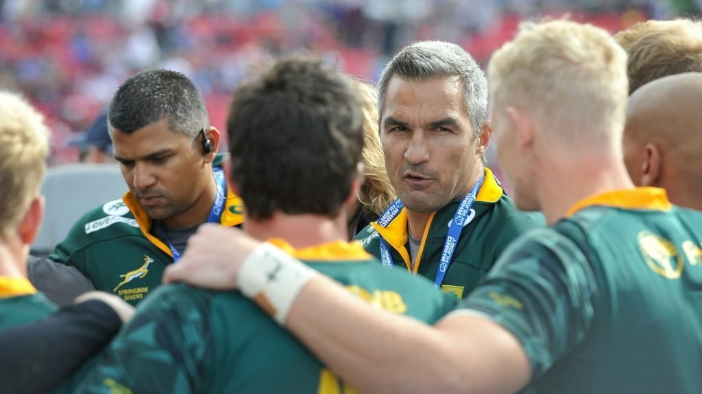 BlitzBoks coach looks to youth for answers