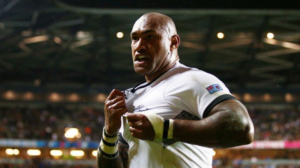 Fiji star Nadolo's warning to All Blacks