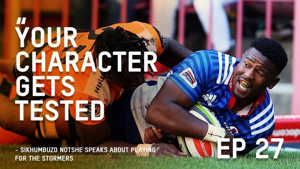 Staying motivated for Super Rugby