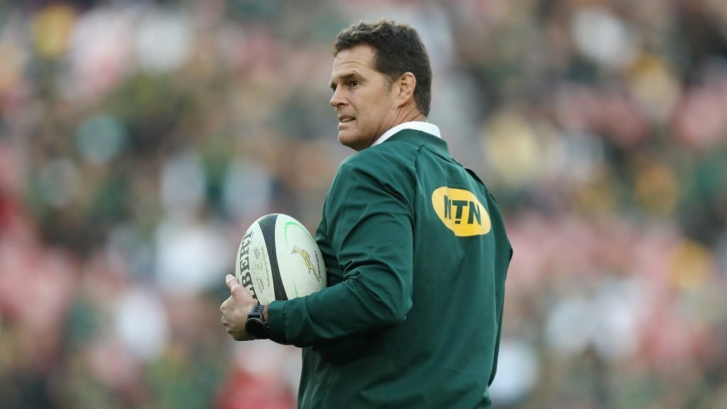 Rassie's Bok selection posers revealed
