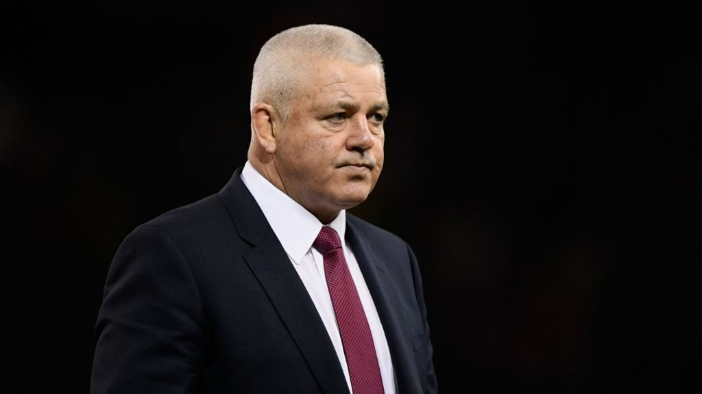 Wales in a 'really good space' says proud Gatland