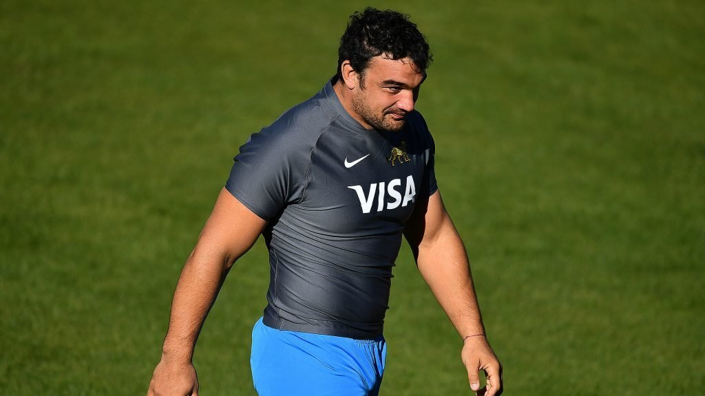 VIDEO: Los Pumas star extends London Irish stay