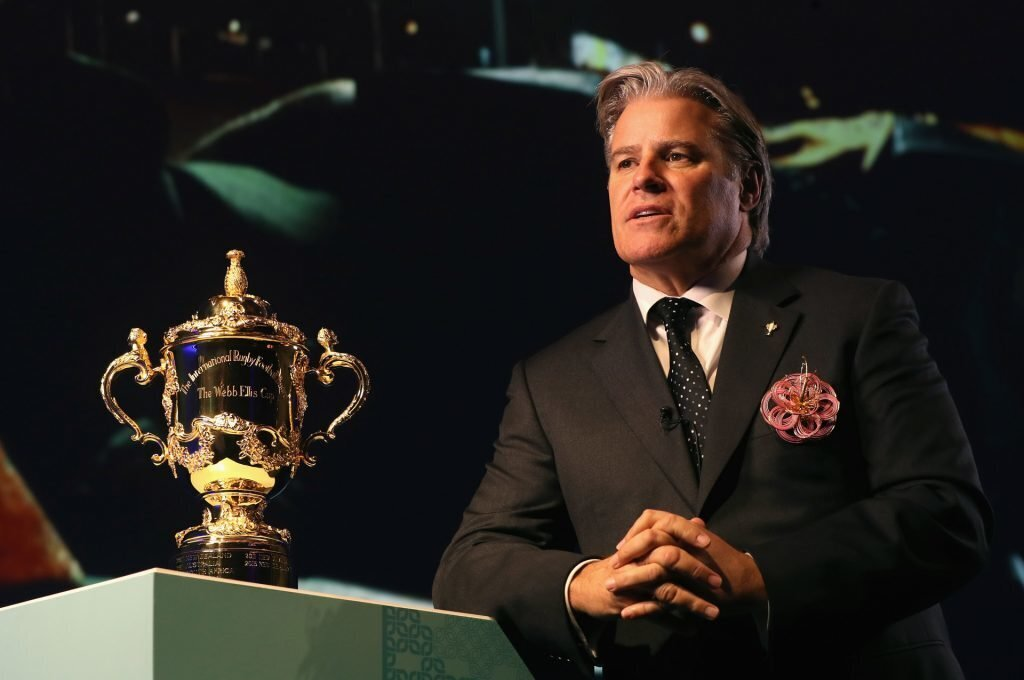 World Rugby's contingency plan for 'devastating' financial fallout