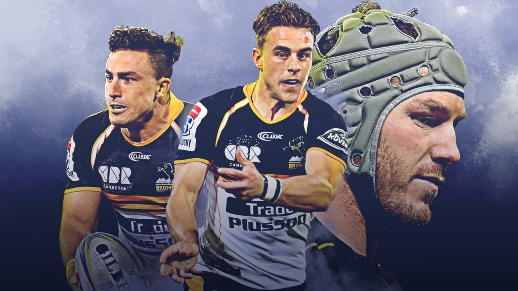 Season review: Brumbies require a rebuild