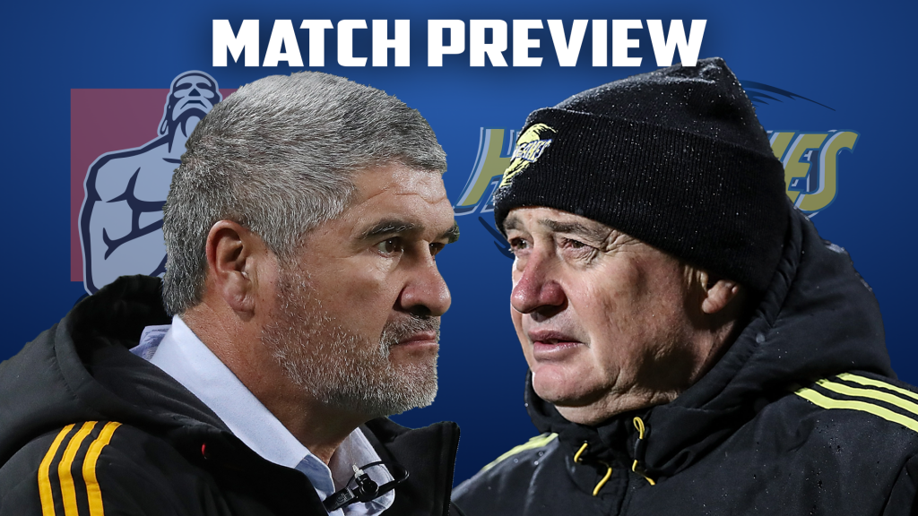 PREVIEW: Super Rugby, Round 19 - Part One