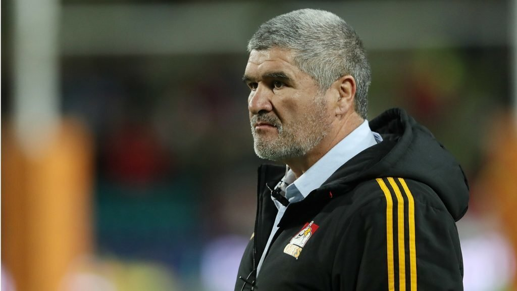 Cooper: Simplify All Blacks' Super Rugby resting policy