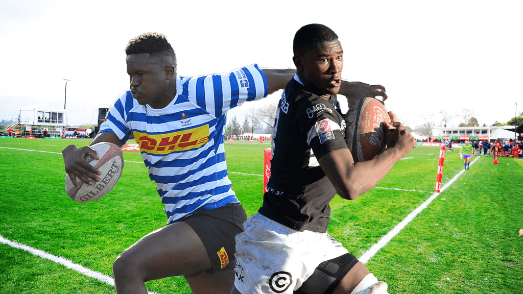 Craven Week: WP vs Sharks in main game
