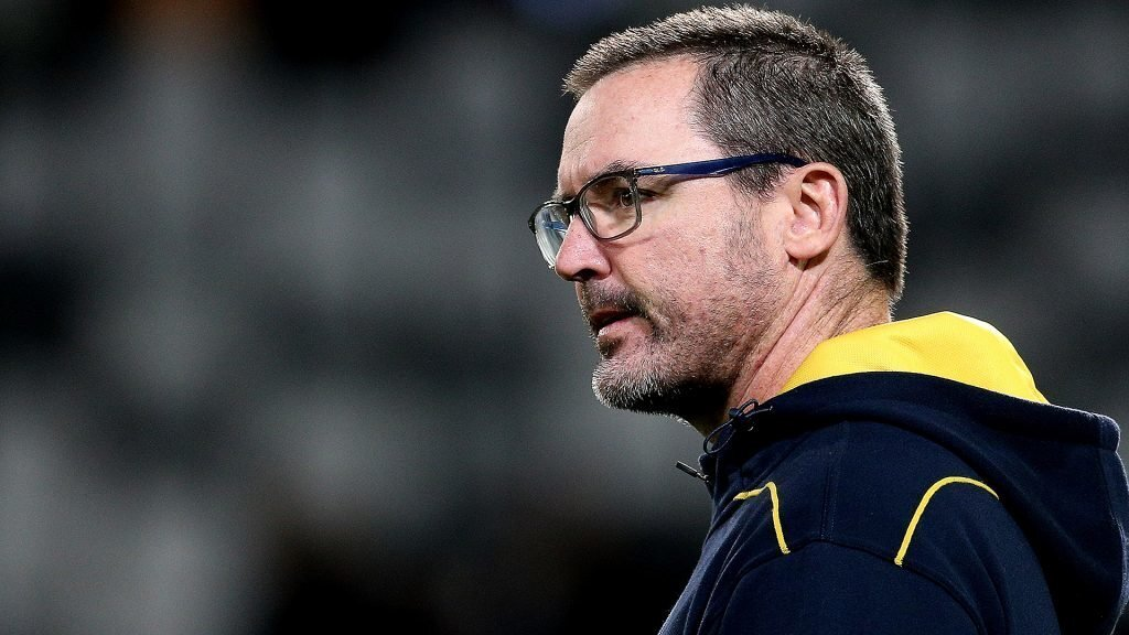 Brumbies to unleash League convert against Rebels