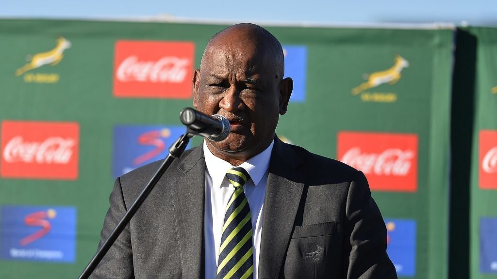 SARU DP makes mockery of national achievements