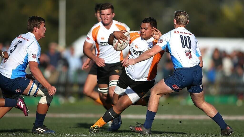 Craven Week: Free State upstage Blue Bulls