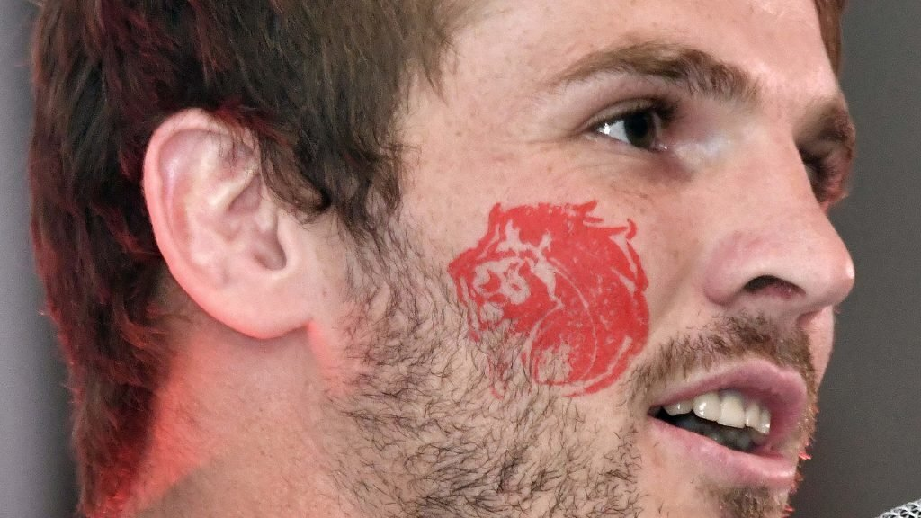 Another Lions Bok returns home