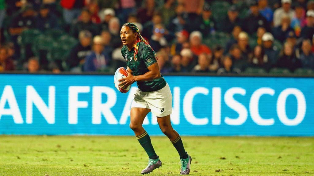 WORLD CUP SEVENS: Final four confirmed