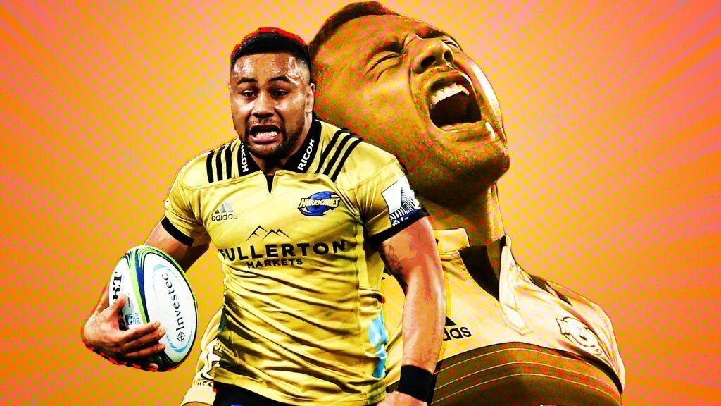 Laumape: 'Let the haters hate'