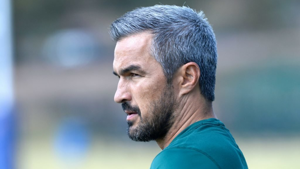 BlitzBok coach reveals his World Cup hand