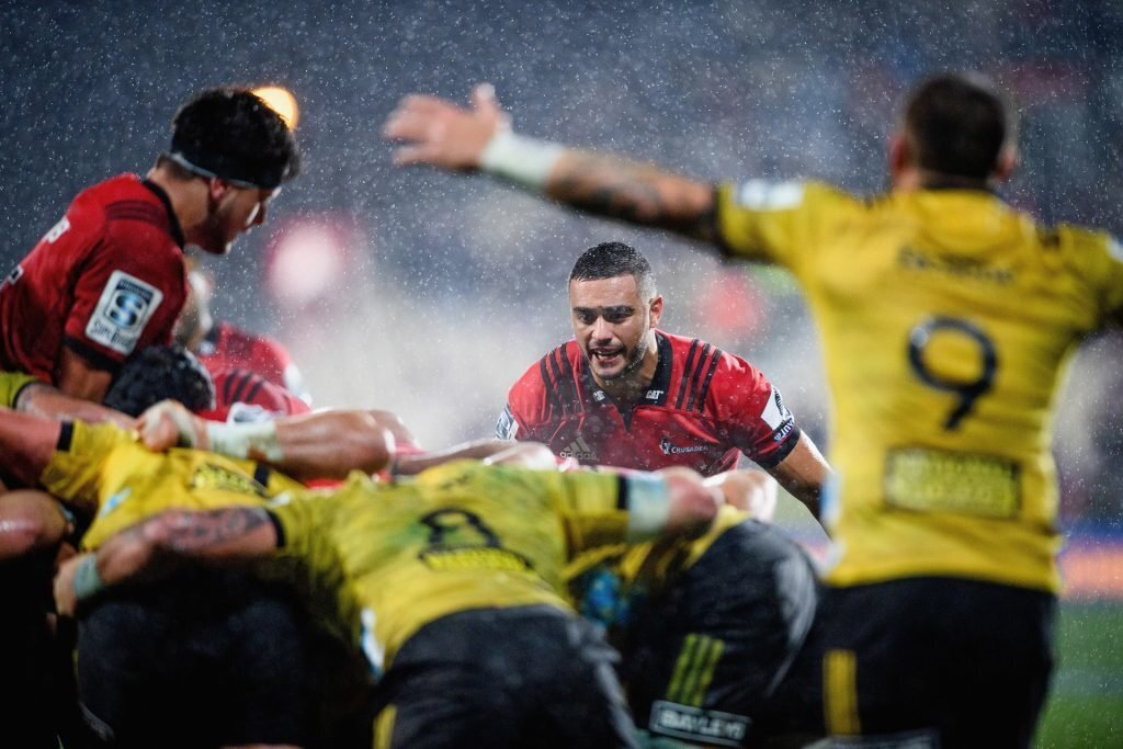 Super Rugby Aotearoa is unsustainable say Kiwi players
