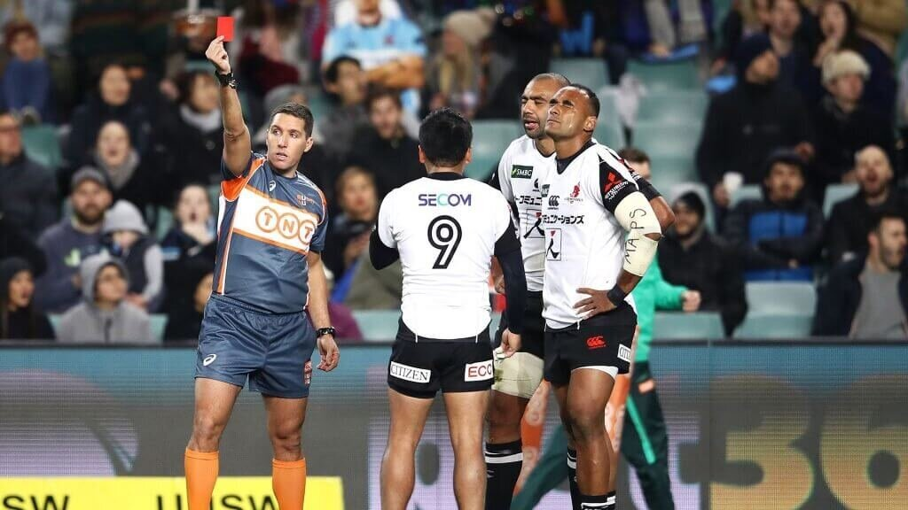 OPINION: Has TMO taken over referee's job?