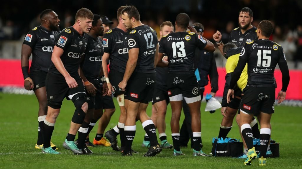 More calls for South Africa's Super Rugby exit