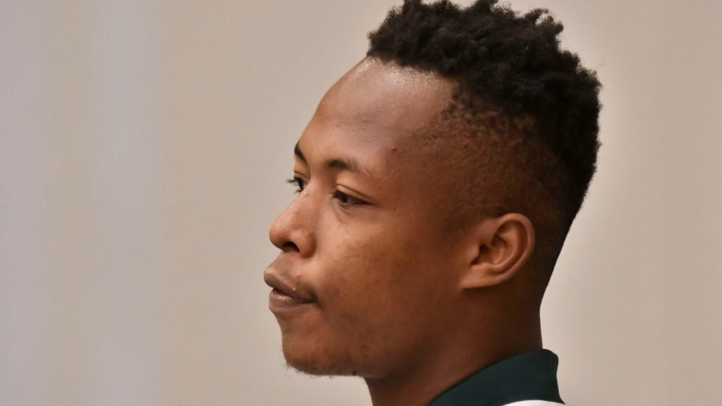 Lengthy lay-off for Bok wing