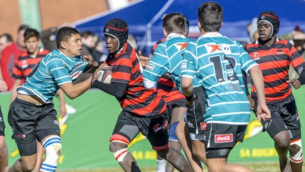 Craven Week, Some History