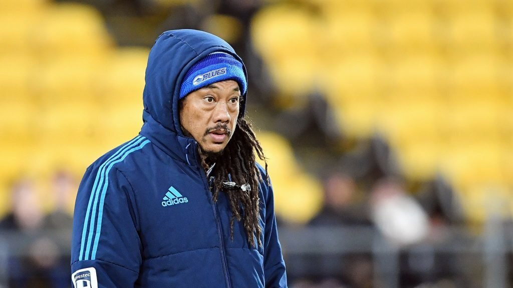 Tana Umaga pens new deal