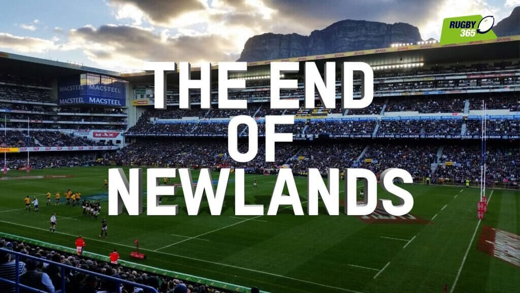 Newlands: The crown jewel of SA rugby